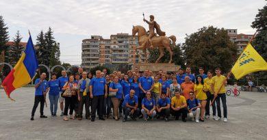 PNL Târgoviște renunță la întreaga echipă de consilieri locali, cu o singură excepție