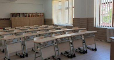 DÂMBOVIȚA: Sunt școli în care nici un elev nu va veni la pregătirea pentru Evaluarea Națională