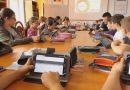 Elevii de la Școlile Gimnaziale Corbii Mari și Dragomirești învață matematică și informatică în laboratoare Digitaliada