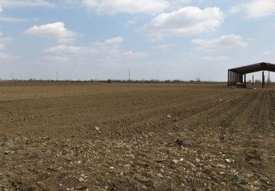 În ultimii 6 ani, 18.000 de dâmboviţeni şi-au vândut terenurile agricole