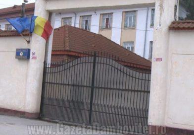 Șase deținuți din Penitenciarul Găești și-au căutat job la Bursa locurilor de Muncă