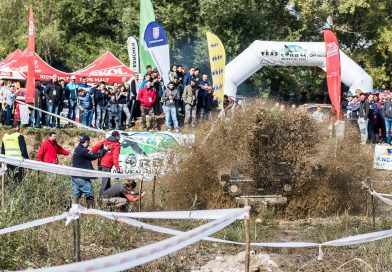 Campionatul Național de Off Road ajunge la Târgoviște
