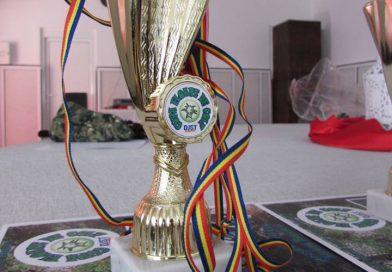Un nou concurs dotat cu…Cupa Floare de Colț