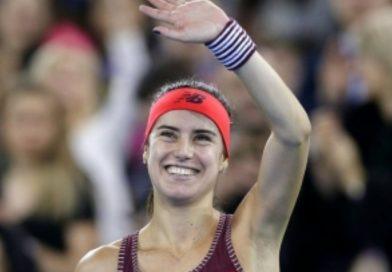 Sorana Cîrstea s-a calificat in turul II la Australian Open și va întâlni o tenismena de doar 15 ani