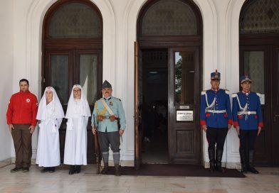 """Târgoviște: Un veac de la înființarea societății """"Mormintele eroilor căzuți în război"""""""