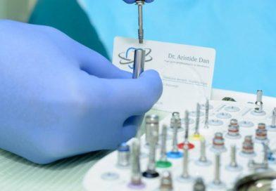 Implant dentar Bucuresti cu cele mai avansate proceduri