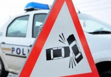 Miercurea neagră : Accidentele auto în cascadă continuă