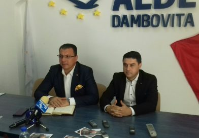 Preşedintele ALDE Dâmboviţa nu dă şanse prea mari Guvernului Orban