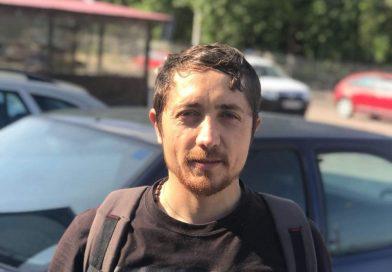 TABLETA  DE  SÂMBĂTĂ  –  Ion Cosmin  BUSUIOC – Dincolo de limita fantasticului