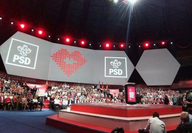 """PSD nu va vota Guvernul. """"Să vină cu programul, cu viziunea, cu bugetul"""""""