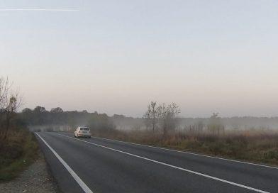 METEO: Dimineți cu ceață