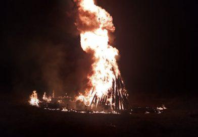 """Autoritățile permit """"Focul lui Sumedru"""", dar pun condiții fără precedent"""