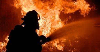 VALEA LUNGĂ: Un bărbat de 31 de ani a fost găsit carbonizat în propria casă
