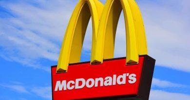 Au demarat lucrările la McDonald's Târgoviște!