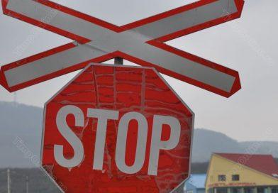 240 de șoferi au rămas fără permise la trecerile peste calea ferată