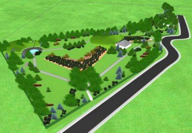TÂRGOVIȘTE: FEDR va finanța parcul de la Gară. Ar trebui să fie gata în 2 ani
