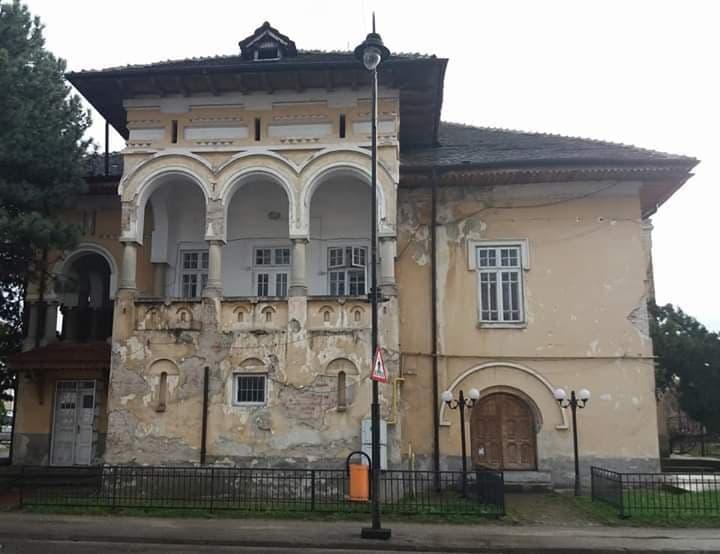 TABLETA DE VINERI –  Cornel  MĂRCULESCU – Casa Fussea – Pârvulescu