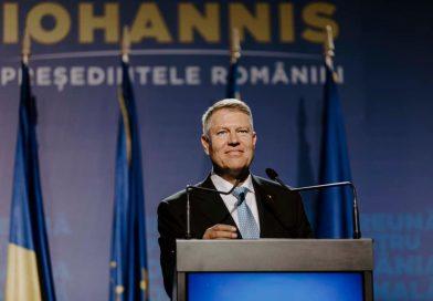 """PNL: """"Cum face PSD campanie. Dezvăluirile lui Klaus Iohannis"""" (P)"""