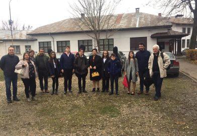 Tinerii talentați din Târgoviște s-au întors cu premii de la două competiții prestigioase
