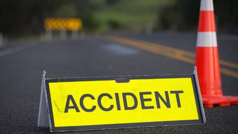 Doi răniți într-un accident auto la Racovița