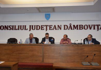 Două noi contracte de asociere semnate, astăzi, la sediul CJD