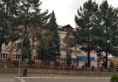 """""""Reabilitarea, modernizarea și dotarea Ambulatoriului Integrat al Spitalului Orășenesc Pucioasa"""", un nou proiect pentru orașul Pucioasa"""