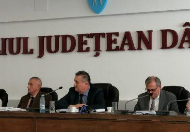 Extinderea gropii de gunoi Titu, blocată de liberali în CJD