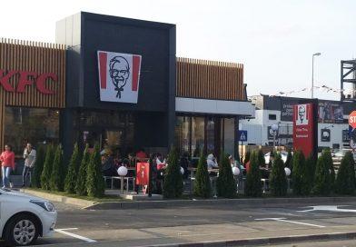 Ai chef de KFC? Nu mai trebuie să ajungi la București sau Ploiești! S-a deschis, la Târgoviște