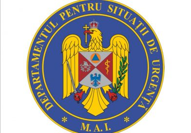 ISU Dâmbovița a transmis RoAlert! Cod roșu de vreme severă