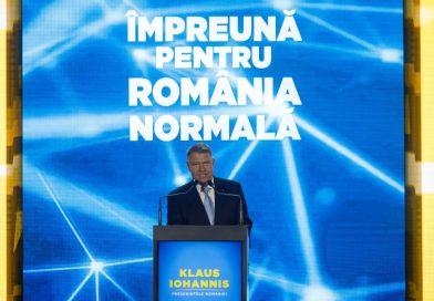 """Klaus Iohannis: """"PSD a schimbat de multe ori fețele, dar niciodată nu și-a schimbat năravul"""" (P)"""