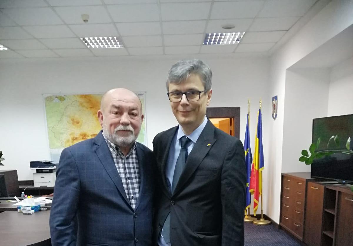 Marţi, 19 noiembrie, Sindicatele din Industria de Apărare se întâlnesc cu noul ministru al Economiei, Virgil Popescu