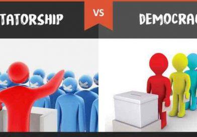 "Partidul Social Democrat: ""Alegem ""Primul pas"" spre dictatură?"" (P)"