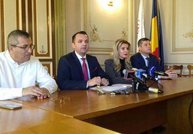 Dinspre PNL Târgovişte curg acuzaţiile către Primăria Târgovişte