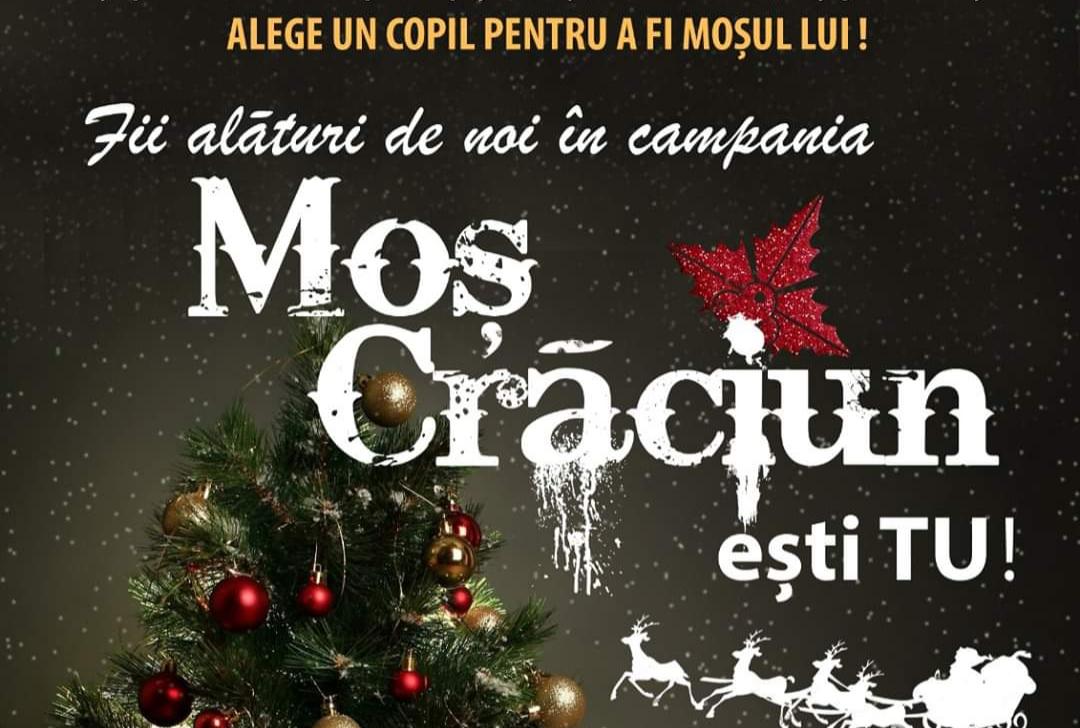 DÂMBOVIȚA: #MOȘCRĂCIUNeștiTU. Ce îi scriu copiii sărmani, din Ulmi, lui Moș Crăciun