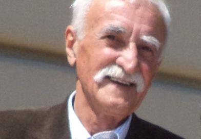 Profesor universitar doctor Marin IORDAN a încetat din viață