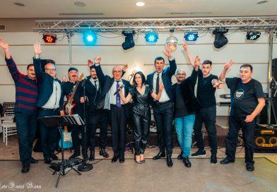 Balul Rotary Târgoviște 2019 – eveniment dedicat Târgoviștei – Cetatea Eternă (GALERIE FOTO)