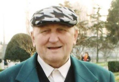 Un ultim omagiu pentru Titi Ionescu. Mâine va fi înmormântat.
