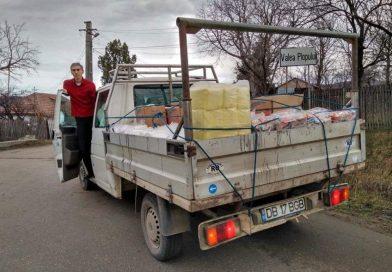 Dâmbovițenii pot dona în continuare pentru copiii de la Valea Plopului, prin Asociația Literata