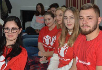 TÂRGOVIȘTE: Ziua Internațională a voluntarului