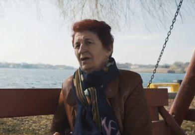 Dâmbovițeanca Marlena Zagoni, antrenor emerit de canotaj, premiată pentru excelență