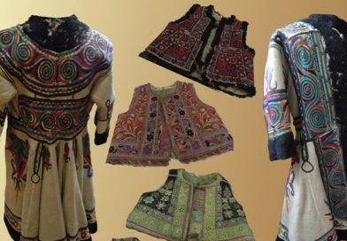 Cojoace din Ținutul Pădurenilor vor fi expuse la Muzeul de Artă din Târgovişte