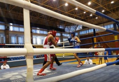 BOX: Sâmbătă avem competiție națională la Sala Sporturilor