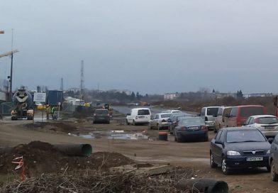 """Preşedintele CJD: ,,Drumul de la UM Gară, asfaltat în totalitate"""". Urmează cele două sensuri giratorii"""