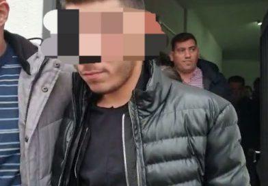 DÂMBOVIȚA: Cercetat pentru tentativă de omor, la 16 ani. A crezut că sora lui este în pericol și a dat cu cuțitul