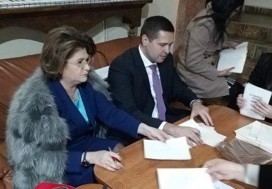 Corneliu Ștefan este noul președinte al PSD Dâmbovița
