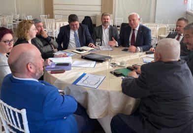 Valentin Calcan a fost ales președinte al Camerei de Comerț Târgoviște – Dâmbovița