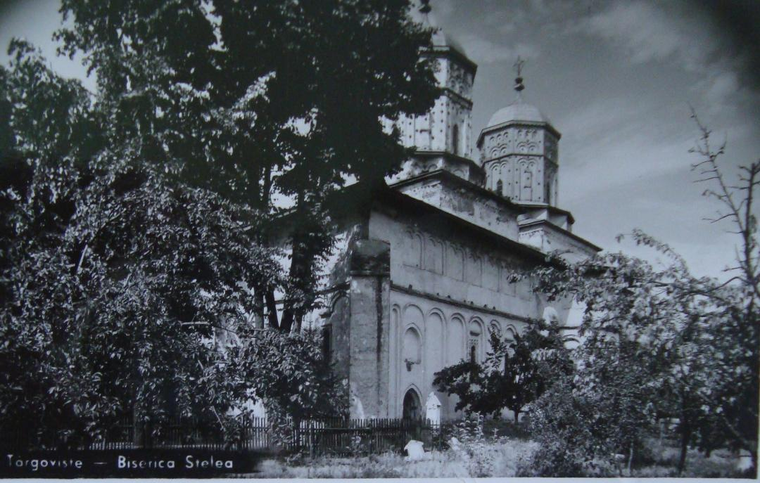 Istoria mănăstirii Stelea din Târgoviște. Date și imagini exclusive
