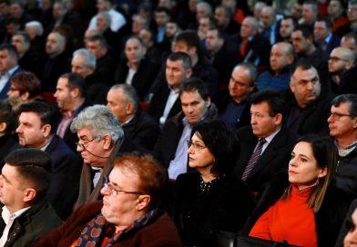Alegeri în PSD Dâmbovița. Lista vicepreședintilor aleși în Conferinta Extraordinară