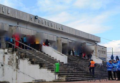Măsuri de ordine publică la meciul de baschet feminin CSM Târgoviște – ACS Sepsi SIC Sf. Gheorghe