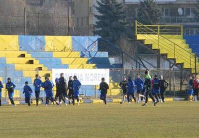 Reunirea lotului la Flacăra. 7 meciuri de pregătire pentru băieții lui Gabi Paraschiv